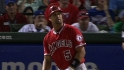 Pujols&#039; two homers
