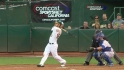 Reddick's two-run tater