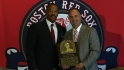 Red Sox Hall of Fame inductees