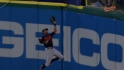 Jones' great catch