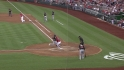 Reyes&#039; heads-up baserunning
