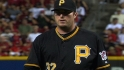 Qualls' Pirates debut
