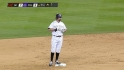 Helton&#039;s RBI double