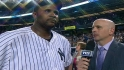 CC on his complete game