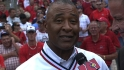Ozzie Smith on '82 World Series
