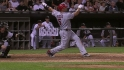 Pujols&#039; solo jack