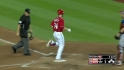 Harper&#039;s monster home run