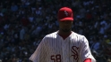 Liriano&#039;s solid start