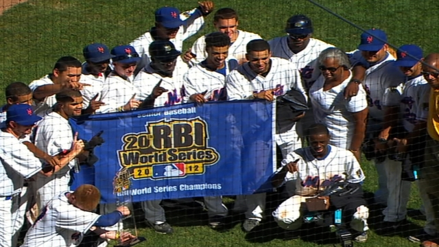Twin Cities to host RBI World Series for third time