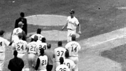 Callison's walk-off homer gives NL win in 1964