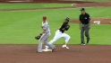 McCutchen&#039;s impressive hustle