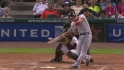 Zimmerman&#039;s two-run single