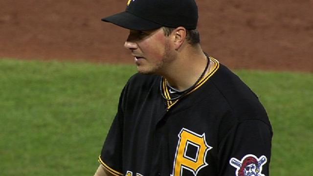 Astros ink left-hander Bedard to Minors deal