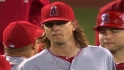 Weaver&#039;s four-hit shutout