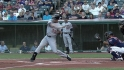 Morneau&#039;s RBI single