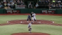 Happ&#039;s nice grab