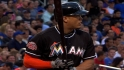 Stanton returns from DL