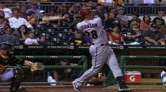 Johnson returns to Houston as D-backs meet Astros