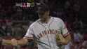 Affeldt earns the save