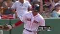 Middlebrooks&#039; game-tying homer