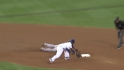 Hanley's great tag