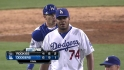 Jansen notches the save