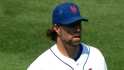 Dickey's shutdown performance