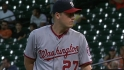 Zimmermann&#039;s dominant start