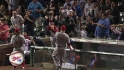 Mesoraco&#039;s great catch