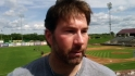 Marcum on rehab start