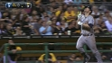 Headley's three-run shot