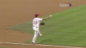 Frandsen&#039;s sweet snag