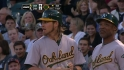 Reddick&#039;s RBI single