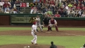 Rollins gets Phils out of jam