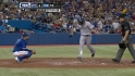 Cano&#039;s two-run blast