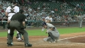 Maldonado's RBI double