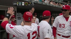 Sale, big sixth inning give White Sox series win