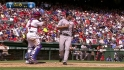 Cabrera&#039;s two-run double