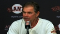 Bochy on big win over Rockies