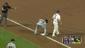 Bourn steals third