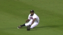 Bourn's great snag