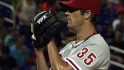 Hamels' sixth career shutout