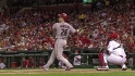 Montero&#039;s two-run shot
