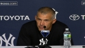 Girardi on Kuroda&#039;s great outing