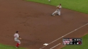 LaRoche&#039;s sliding stop