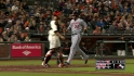LaRoche's RBI single