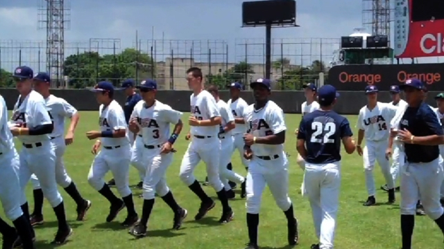 Scouts gear up for busy week in Dominican Republic