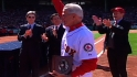 Johnny Pesky memories
