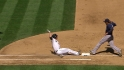 Pena&#039;s nice play