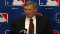 Selig on Padres sale